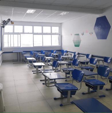 Colégio EAG: Educação Fundamental II