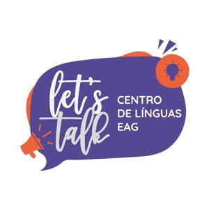 Let's Talk: Centro de Línguas do Colégio EAG
