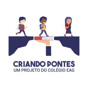 Projeto Criando Pontes do Colégio EAG